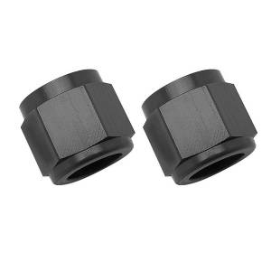 RUSSELL #660585 P/C #8 Tube Nut 2pk