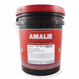 AMALIE #160-73474-25 Ultra All-Trac 245 Tract or Hydraulic Fluid 5 Gal