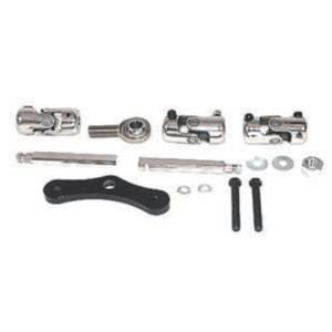 UNISTEER PERF PRODUCTS #8050570 67-69 Camaro/68-74 Nova Shaft Kit Manual