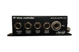 AIM SPORTS #XSSSMIRTEMP00 Tire Temp IR Controller