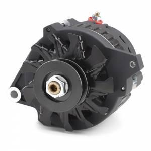 PROFORM #66430.16BK GM CS130 Alternator 160 Amp Black Crinkle
