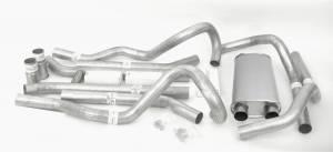 DYNOMAX #89021 Exhaust System 67-74 Camaro 265 to 400