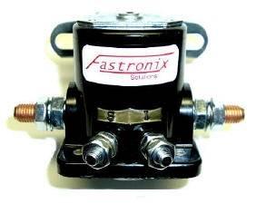 FASTRONIX SOLUTIONS #201-105 STARTER SOLENOID