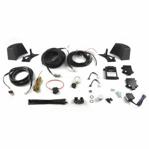 BRANDMOTION #RDBS-1520 F150 Radar Blind Spot System Pre Calibrated