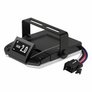 CURT MANUFACTURING #51160 Assure Proportional Trailer Brake Controller
