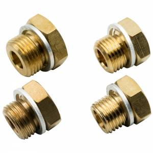EQUUS #E9862 Adapter Kit - Oil Press 2-5/8 Electric