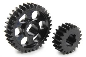 SCS GEARS #617 Quick Change Gear Set 6 Spline