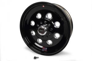 WELD RACING #90B-54342 15 X 4  Draglite Wheel 5 X4.5-4.75in 1.875in BS