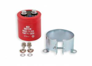 MSD IGNITION #8830MSD Noise Capacitor  26 Kufd