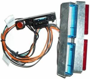 PAINLESS WIRING #60550 GM Gen III Bench top Pro gramming Pigtail