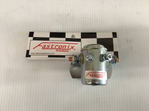 FASTRONIX SOLUTIONS #201-102 CONTINUOUS DUTY SOLENOID 12V 200A 5/16 STUDS