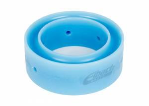 EIBACH #SR.500.0090 Spring Rubber 5.0in OD 90 Durometer Blue