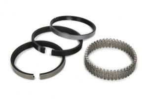 MICHIGAN 77 #3150036.035 Piston Ring Set 4.030 Moly 1/16 1/16 3/16