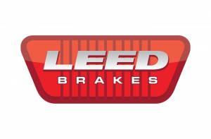 LEED BRAKES #100 Leed Brakes Catalog