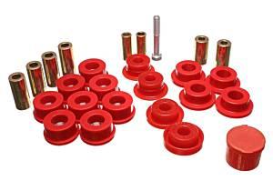 ENERGY SUSPENSION #2.3108R Control Arm Bushings - F ront