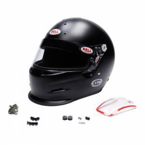 BELL HELMETS #1420A13 Helmet K1 Pro Small Flat Black SA2020