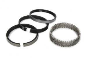 MICHIGAN 77 #3150036.025 Piston Ring Set 4.020 Moly 1/16 1/16 3/16
