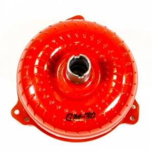 HUGHES PERFORMANCE #GM30B Torque Converter 3000 Stall 10in GM TH400