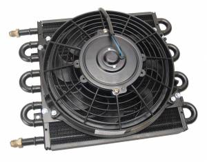DERALE #12732 Dyno-Cool Remote Cooler (-6AN)
