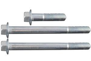 ICT BILLET #551681 LS Starter Bolt Kit Long LSX LS1 Camaro/Corvette