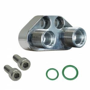 VINTAGE AIR #45004 Compressor Block Kit