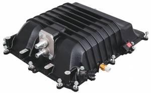 CHEVROLET PERFORMANCE #12622236 ZL1 6.2L Supercharger Lid Kit
