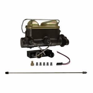 LEED BRAKES #FC0025HK Hydraulic Kit - Manual Brakes Full Size Ford