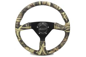 GRANT #1201 Camo Steering Wheel