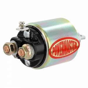 POWERMASTER #601-2 Solenoid for All 9100 Series Starters