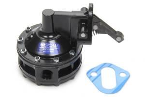 PRO/CAM #9352 Fuel Pump SBC 7.5psi Marine Billet Aluminum