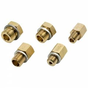 EQUUS #E9848 Adapter Kit - Oil Press & Temp