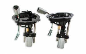 HOLLEY #12-153 Dual 255Lph Fuel Pump Kits 11-17 Ford Mustang