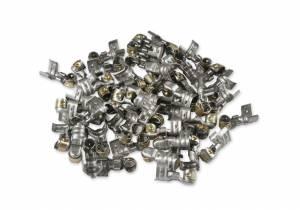 MSD IGNITION #34614 90-Deg Spark Plug Terminals  50pk
