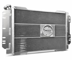 PROFORM #69695.2 Slim Fit Radiator 60-  Mopar A/B Body