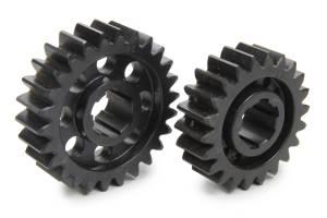SCS GEARS #63B Quick Change Gear Set 6 Spline