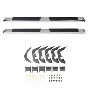 WESTIN #28-71020 R7 Boards Running Boards 07-16 GM P/U Stainless