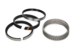 MICHIGAN 77 #3100014.04 Piston Ring Set 4.040 Moly 5/64 5/64 3/16