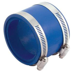 SPECTRE #SPE-8776 Coupler 3in Blue