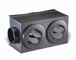 FLEX-A-LITE #107183 Mojave Heater Plenum Box