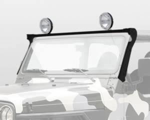 CARR #210661 XRS Light Bar Black