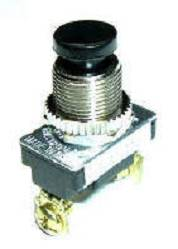 FASTRONIX SOLUTIONS #302-001 Momentary Push Button