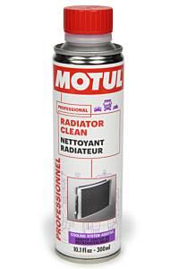 MOTUL USA #109544 Radiator Clean 10oz