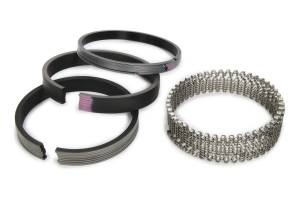 MICHIGAN 77 #40141CP.040 Piston Ring Set 4.165 Moly 5/64 5/64 3/16