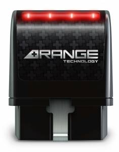 RANGE TECHNOLOGY #RA005R Range GM Start/Stop Red