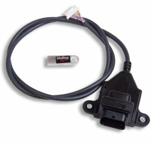 HOLLEY #558-432 I/O Adapter for Digital Dash