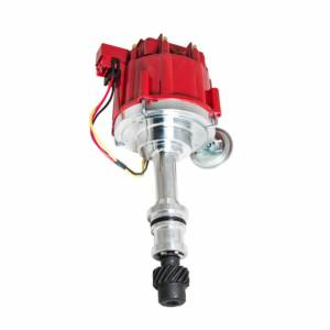 SPECIALTY PRODUCTS COMPANY #3100BK HEI Distributor SB & BB Chevy 262-454