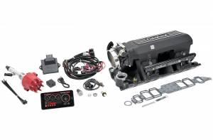 EDELBROCK #35883 Pro-Flo 4 EFI Kit BBC Gen V w/RP Heads