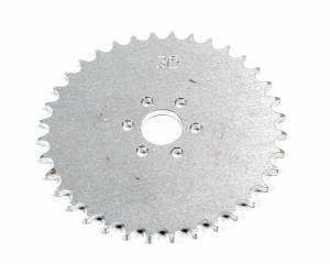 TANNER #75236 QM Engine Sprocket 36t
