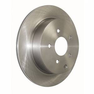CENTRIC BRAKE PARTS #121.33108 Standard Brake Rotor