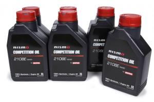 MOTUL USA #102497 Nismo Competition Oil 0w30 Case 6 x 1 Liter